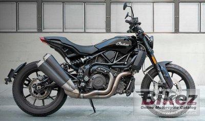 2020 Indian FTR 1200
