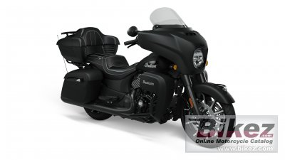 2021 Indian Roadmaster Dark Horse