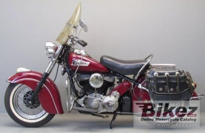 Indian Chief 1300