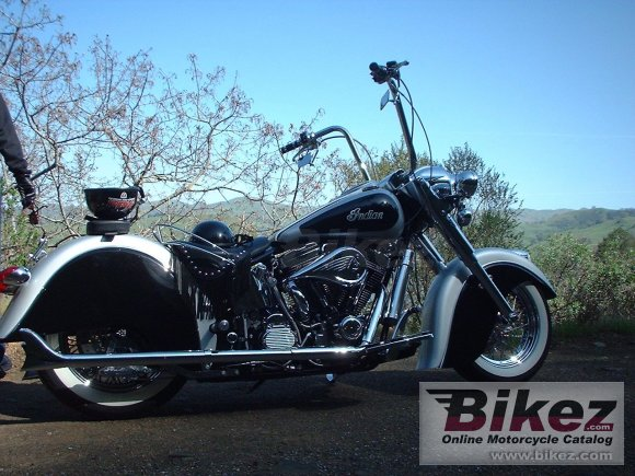 Indian Chief 1450