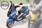 2010 Innoscooter Elektroroller EM 6000 Maxi-Lithium photo