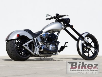 2010 Intrepid Resolute Chopper photo