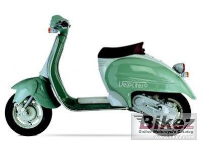 2008 Italjet Velocifero 50