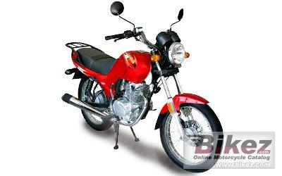 2008 Izuka T150N