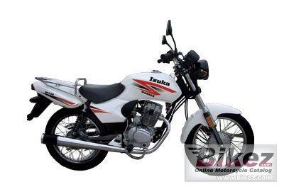 2010 Izuka W150