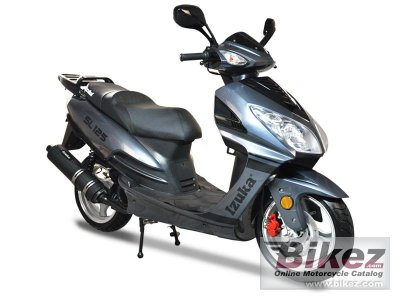 2013 Izuka SL 125 photo