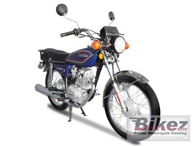 2013 Izuka TL 125A