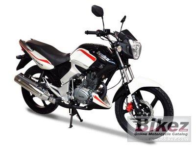 2013 Izuka TL 200S