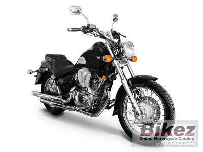 2020 Izuka CL 250
