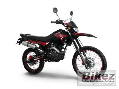 2020 Izuka DPL200