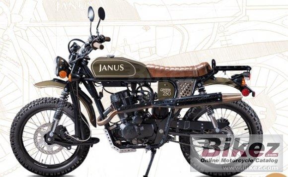Janus Gryffin 250