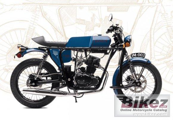 Janus Phoenix 250