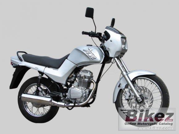 Jawa-CZ 125