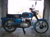 1971 Jawa-CZ 175