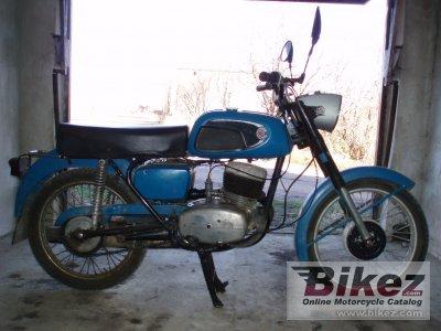 1971 Jawa-CZ 175 photo