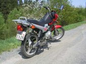 2006 Jawa-CZ 100 Robby photo