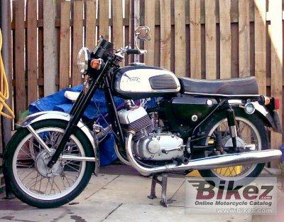1978 Jawa 350