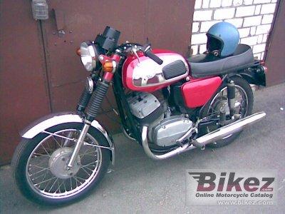 1979 Jawa 350