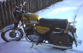 1981 Jawa 350 Type 634.6 photo