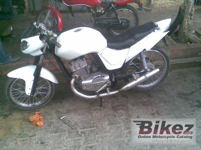 1994 Jawa 640