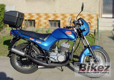 1997 Jawa 350 Style photo