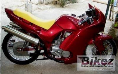 Jawa 640 Sport