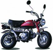 old jincheng monkey classic motorcycles<br />