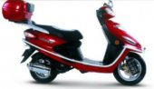 2004 Jincheng JC 125 T-10 photo
