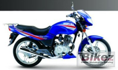2004 Jincheng GX 125 SR