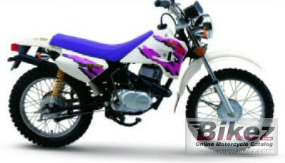 2004 jincheng jc 100 y specifications and pictures