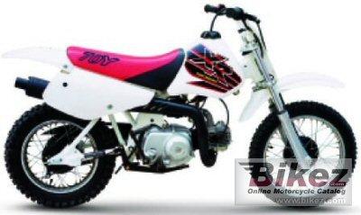 2004 Jincheng JC 70 Y