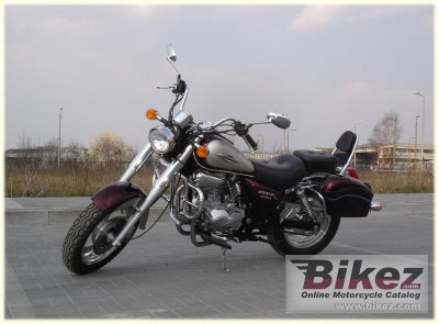 2005 Jinlun JL 150-5 photo