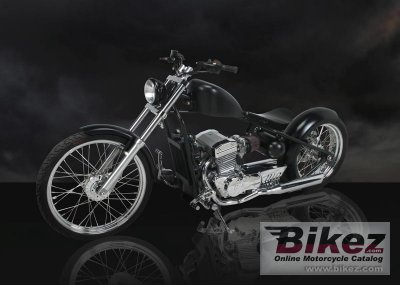 2009 Johnny Pag Barhog specifications and pictures