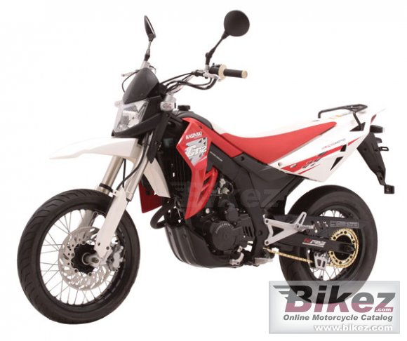 2012 Kasinski CRZ 150 SM photo
