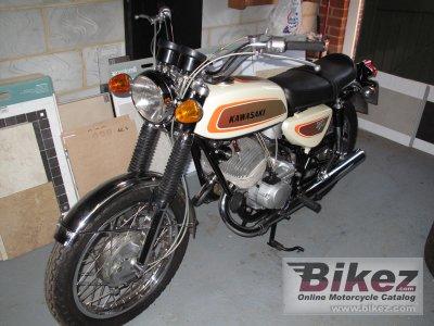 Suzuki Samurai Bike Top Speed