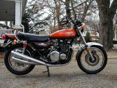 1973 Kawasaki 900 Z 1 Super 4 photo