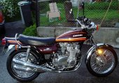 1974 Kawasaki 900 Z 1 Super 4 photo