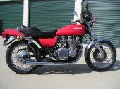 1976 Kawasaki Z1-B