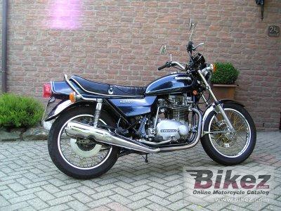 1978 Kawasaki Z 750