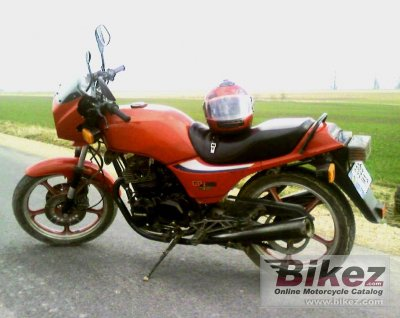 1984 kawasaki gpz 305 belt drive specifications and pictures
