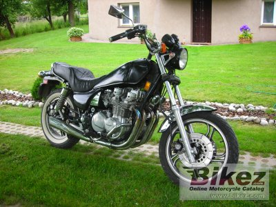 1984 kawasaki zn 700 ltd shaft specifications and pictures