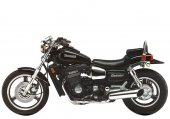1985 Kawasaki ZL 900 Eliminator photo