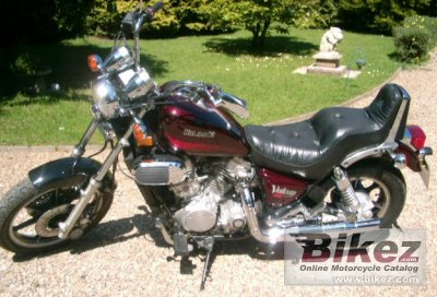 1986 kawasaki vn 750 twin specifications and pictures