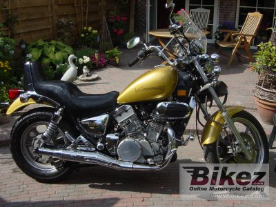 1987 kawasaki vn 750 twin specifications and pictures