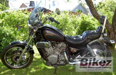 1988 kawasaki vn 750 twin specifications and pictures