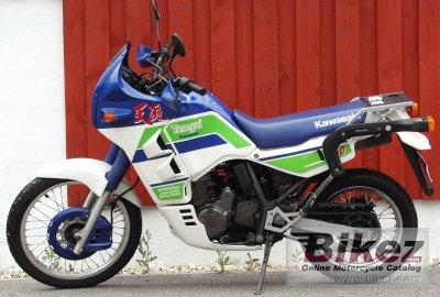 1989 Kawasaki Tengai