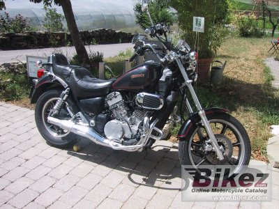 1989 kawasaki vn 750 twin specifications and pictures