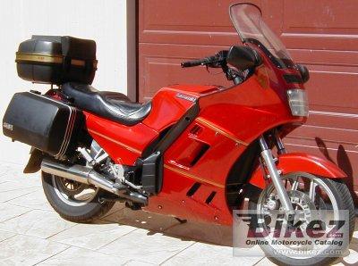 1990 Kawasaki 1000 GTR