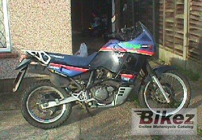 1990 Kawasaki Tengai