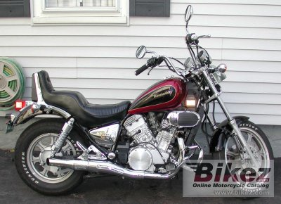1990 kawasaki vn 750 twin specifications and pictures. Black Bedroom Furniture Sets. Home Design Ideas